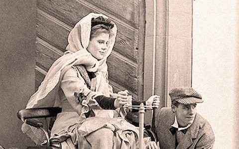 Happy birthday Bertha Benz – the woman at the wheel of the first ever road trip
