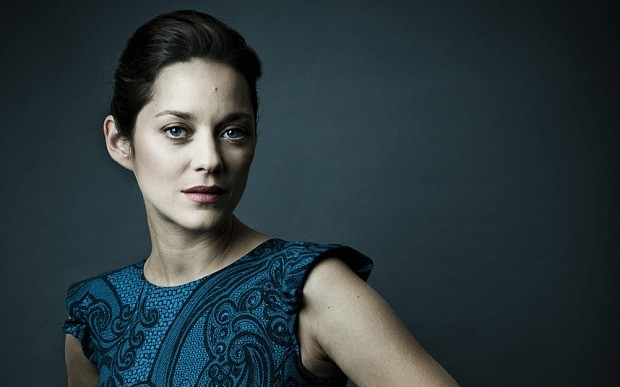 Marion Cotillard: 'I felt I could lose myself'