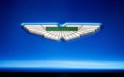 Market report: Aston Martin shares are driven down