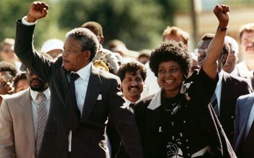 Former CIA spy says he helped South Africa arrest 'communist toy' Nelson Mandela