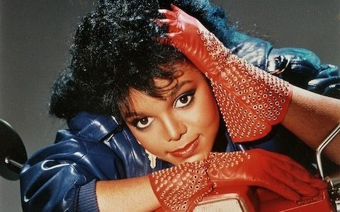 From nice to Nasty: how Janet Jackson discovered the joy of sex