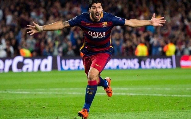 Manchester United transfer news and rumours: United in shock move for former Liverpool forward Luis Suarez