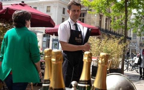 European elections: Fizz goes out of Emmanuel Macron's European dream in France's champagne capital