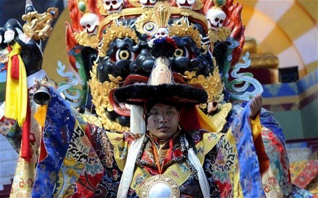 Tibetan Buddhism: what is reincarnation?