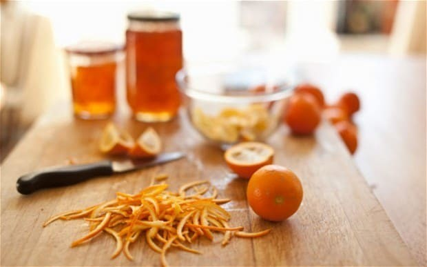 It's time to get making marmalade