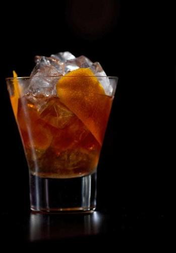 10 classic Mad Men-era cocktails