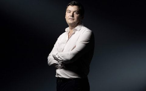 Influential Thomas Piketty is back - and more dangerous than ever