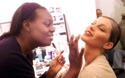 5 ultimate beauty tips from celebrity make-up artist Pat McGrath