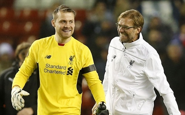 Liverpool news: Simon Mignolet is the smartest goalkeeper I have had, says manager Jurgen Klopp