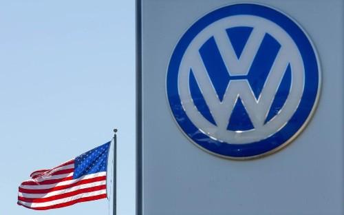 US sues Volkswagen for 'massive fraud' over emissions scandal