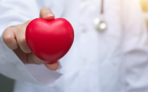 Eight ways to naturally reduce blood pressure