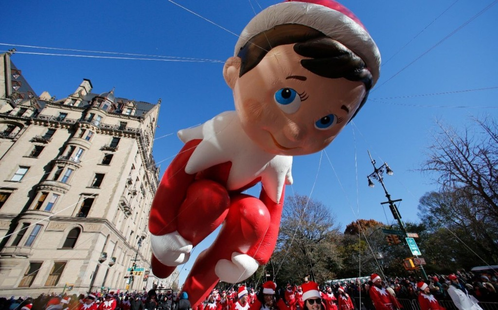 A beginners' guide to Elf on the Shelf: How to play, easy ideas and where to buy one