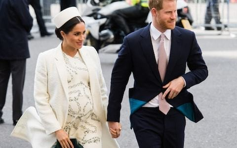 'I had a home birth, and like Meghan, was scrutinised and judged'
