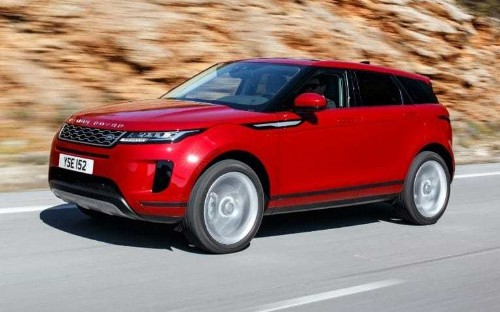 Range Rover Evoque review: if you liked the old one, you're going to love the new one