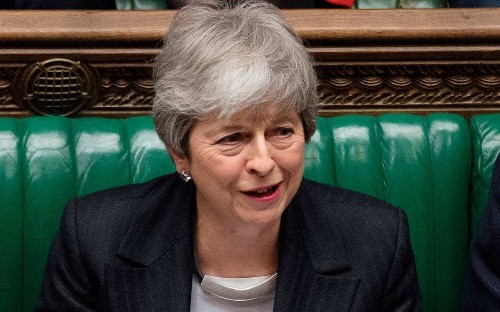 How dare the PM try to pin the blame on Parliament