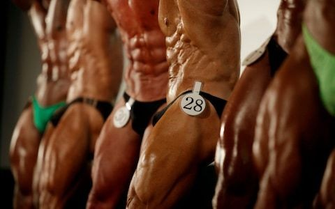 Muscle steroids are easier to buy than ever, but how do they affect your health?