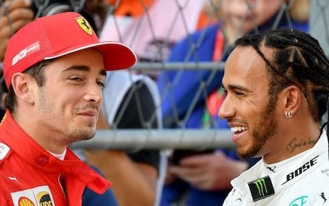 Why swapping Mercedes for Ferrari would be good for both Lewis Hamilton and F1