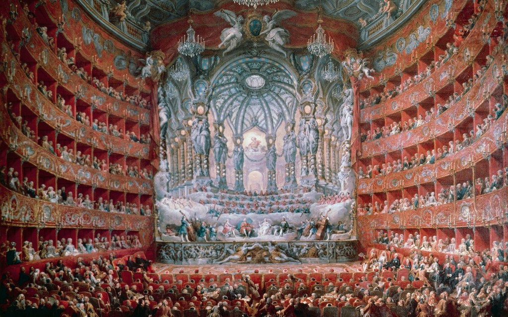 The 100 greatest classical music pieces of all time