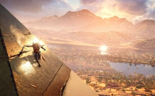 Assassin's Creed Origins - How Ubisoft's gap year could help to realise the series' potential