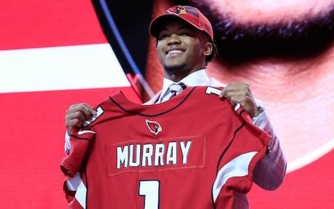 Who is Kyler Murray? Baseball prodigy, 'too small' to play quarterback and now the No 1 pick in 2019 NFL Draft