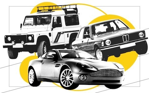 The 100 best cars ever made: the definitive ranking of the world's greatest automobiles