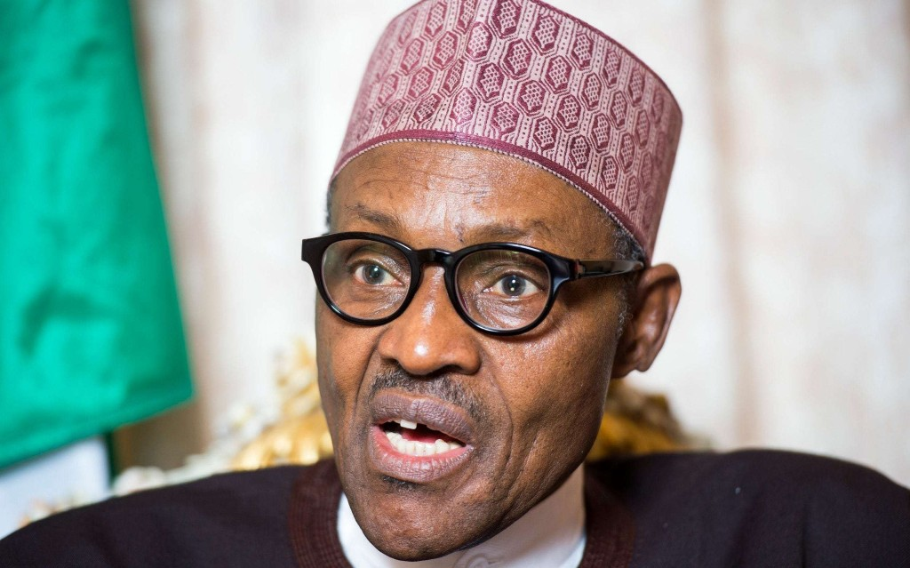 Nigeria moves closer to becoming a failed state