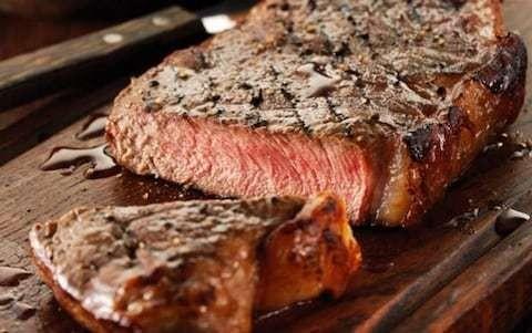 World Steak Challenge: the world's best sirloin steak revealed