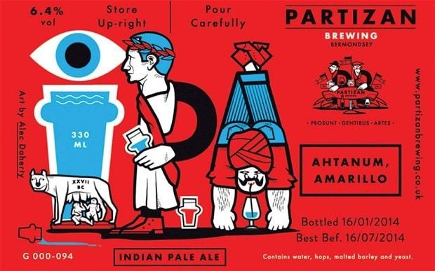 5 of the best small British breweries