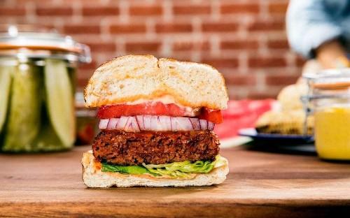 Bill Gates-backed veggie burger start-up Beyond Meat set for New York listing