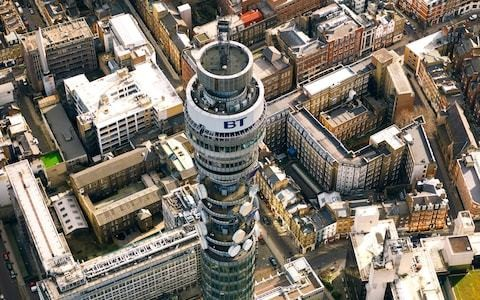 BT forced to give greater Openreach access to rivals