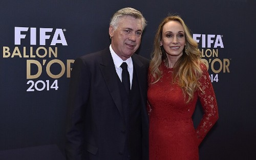 Ballon d'Or 2014: The best and worst from the red carpet - Telegraph
