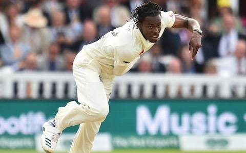 England must use Jofra Archer carefully to avoid burn-out