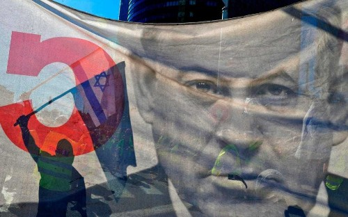 Far-Right Israeli MPs threaten to topple Netanyahu government over West Bank violence