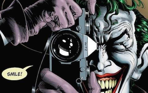 When the Joker went too far: the story behind Killing Joke, the most controversial comic book ever published