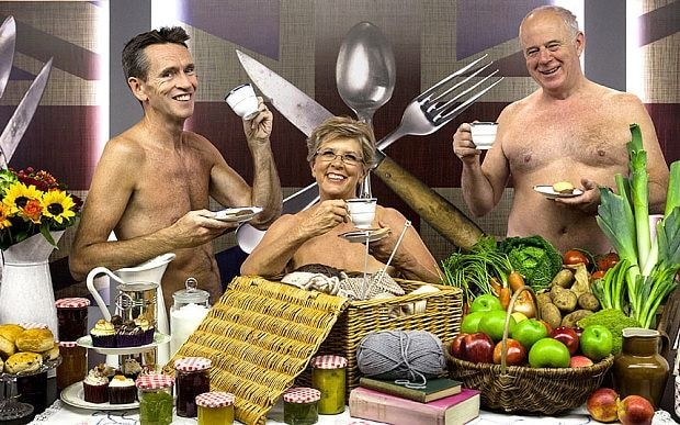 Cookbooks? They're for the coffee table not the kitchen, says Prue Leith