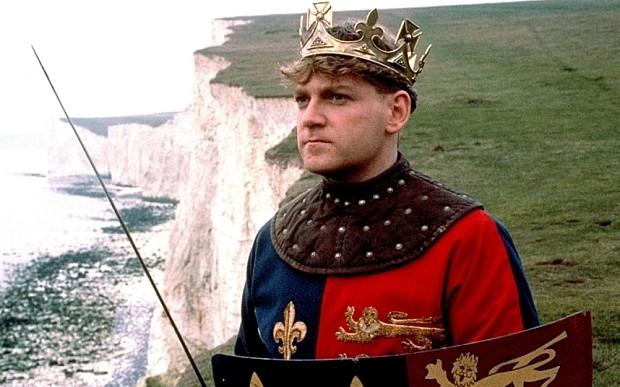 Battle of Agincourt anniversary: Henry V's St Crispin's Day speech in full