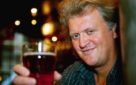 Tim Martin hails 'victory for common sense against the box tickers' after Wetherspoons vote