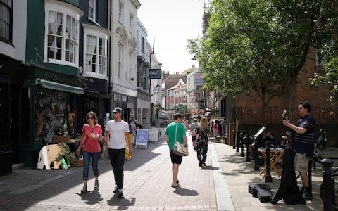 Death of the High Street is overstated, claims Which?, as analysis shows rebirth of independent shops
