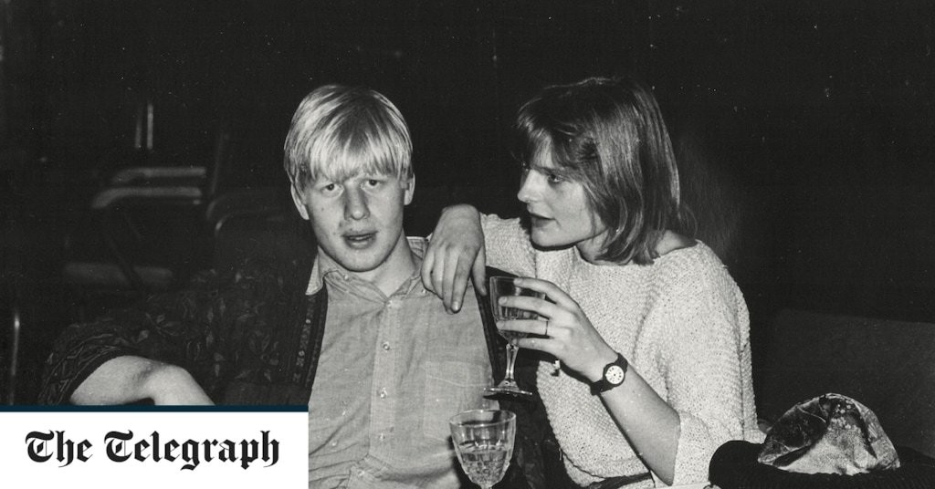Bad behaviour in 80s Oxford: how the Establishment lived before they grew up