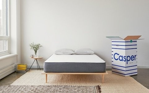 Mattress company Casper's value could fall by 40pc amid 'unicorn fatigue'