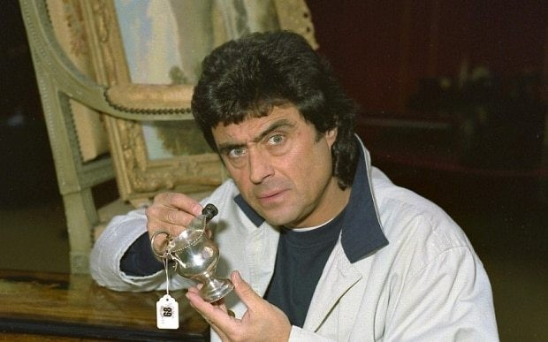 Ian McShane to join Game of Thrones