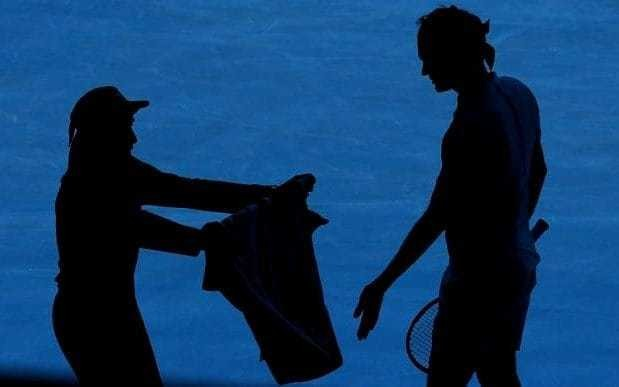 Tennis is ripe for corruption because rewards are eye-wateringly disproportionate