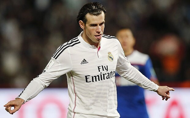 Man Utd transfers: Louis van Gaal refuses to rule out Gareth Bale move