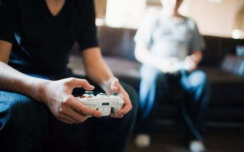 'Addictive' video game features should be banned for children as they are 'gateway to gambling', Church of England warns