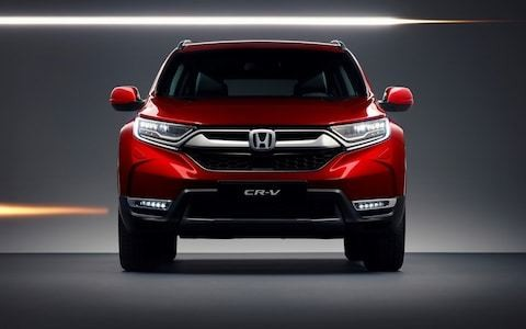 'It's a market trend we can't ignore' – Honda ditches diesel for CR-V SUV