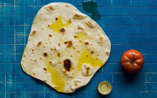 Easy flatbread recipes from India, Italy and the Middle East