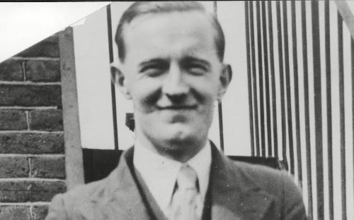 Lord Haw-Haw: The traitor executed for helping the Nazis