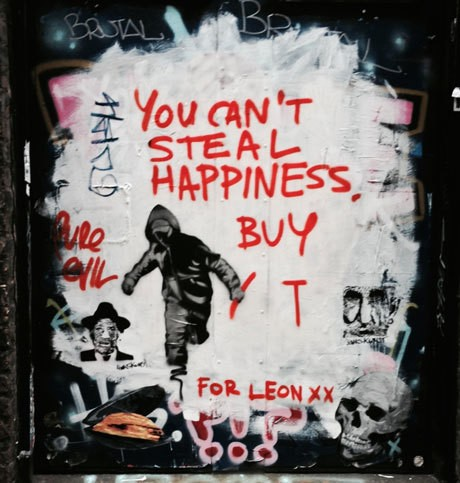 12 things no one tells you before you become a street artist