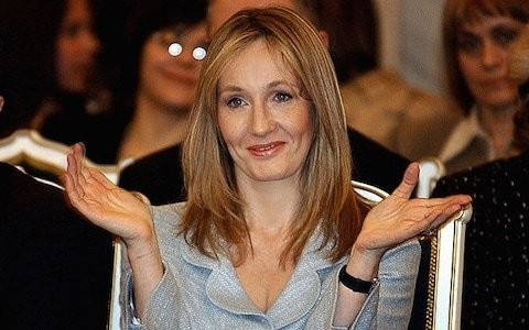 JK Rowling better placed to lead campaign against Scottish independence than Jeremy Corbyn, poll finds
