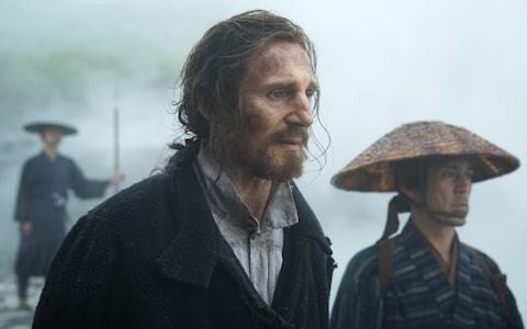 Silence review: Scorsese's brutal spiritual epic will scald – and succor – your soul